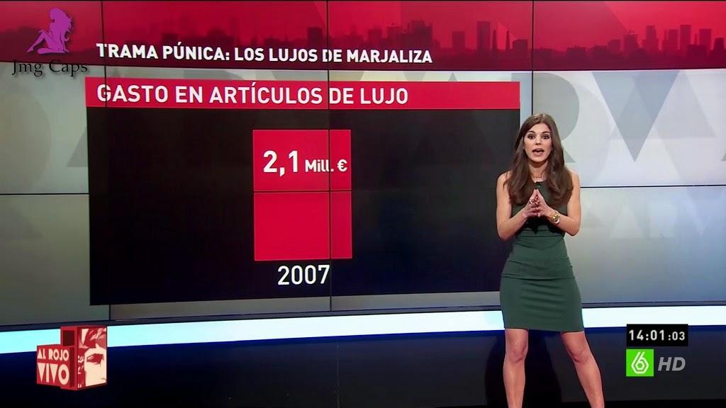 LORENA BAEZA, AL ROJO VIVO (13.03.15)