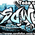 Materiales para la creación de Portada para Facebook Estilo Graffiti