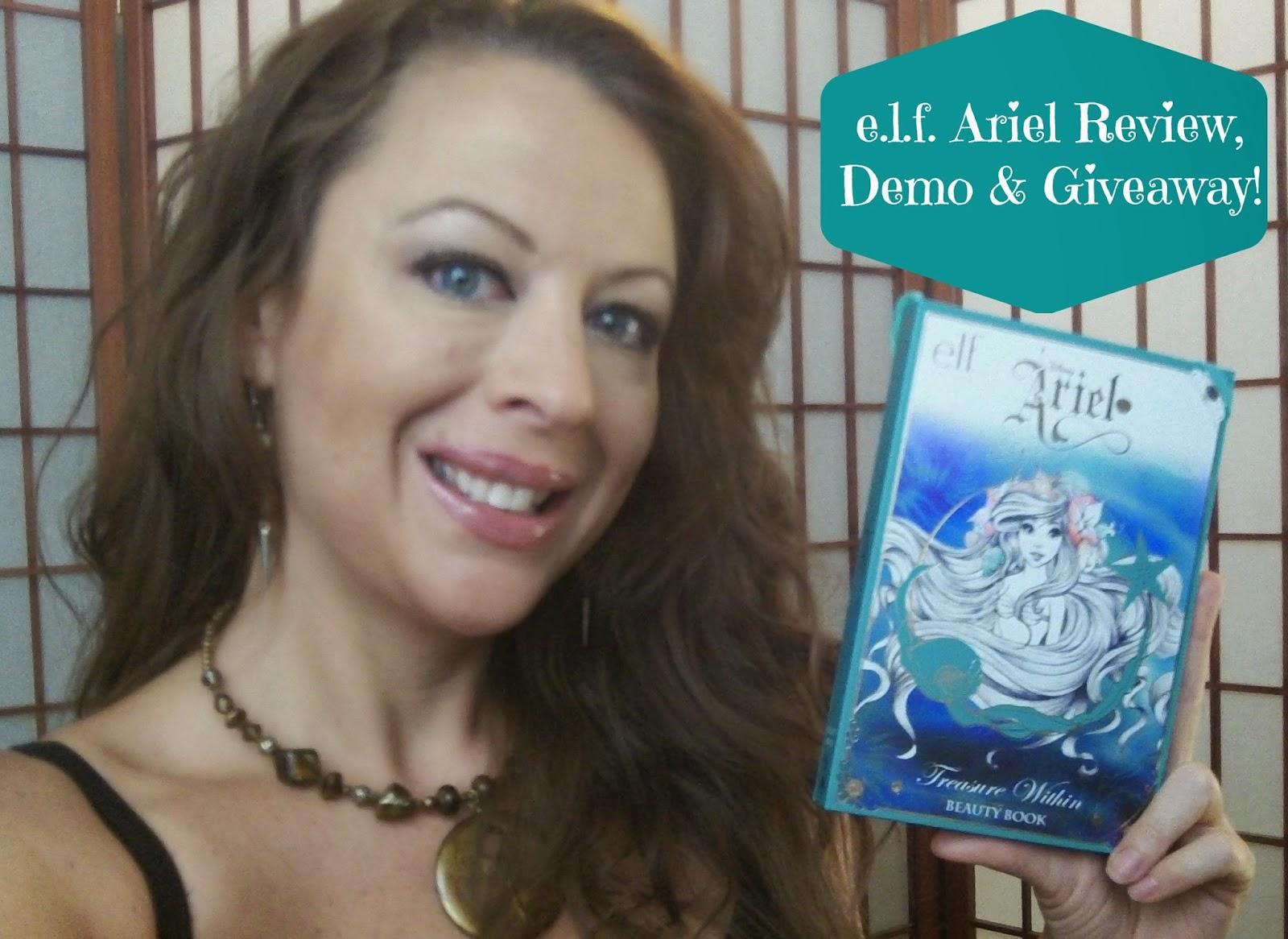 Disney elf giveaway