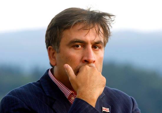 Саакашвили рассказал об отношениях с руководством страны и своих планах