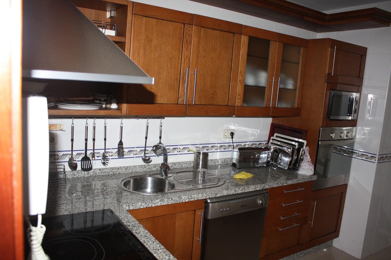 Cocina lavadero y despensa calleiglesia5 for Lavaderos de cocina