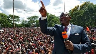 Un creștin evanghelic a fost ales președinte în Malawi...