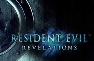 Resident Evil Revelations PC Games