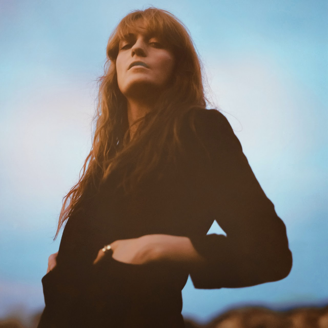 how big how blue how beautiful florence and the machine
