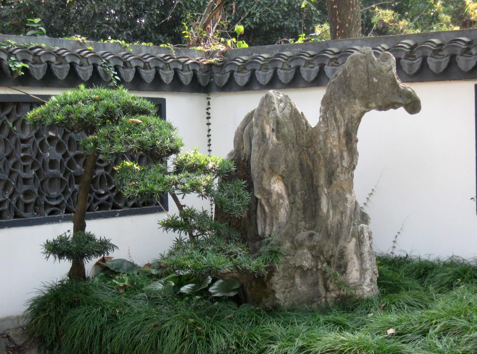 Jax Stumpes Shanghai Botanical Garden 10 8 2011