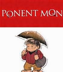 PONENT MON