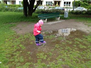 Soulution Coaching Silke Mekat UNternehmensberatung für familienbewusste Personalpolitik Regenspiele