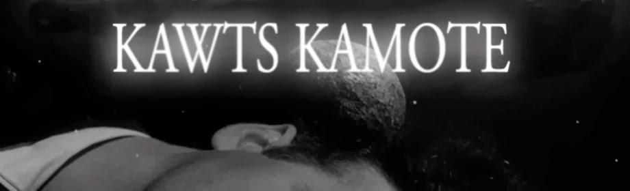 Kawts Kamote