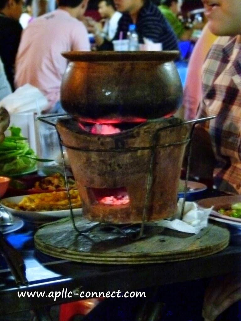 Street Hot Pot