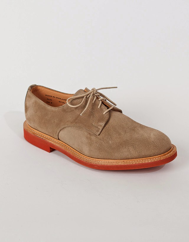 ZAPATOS BUCKS MARK MCNAIRY
