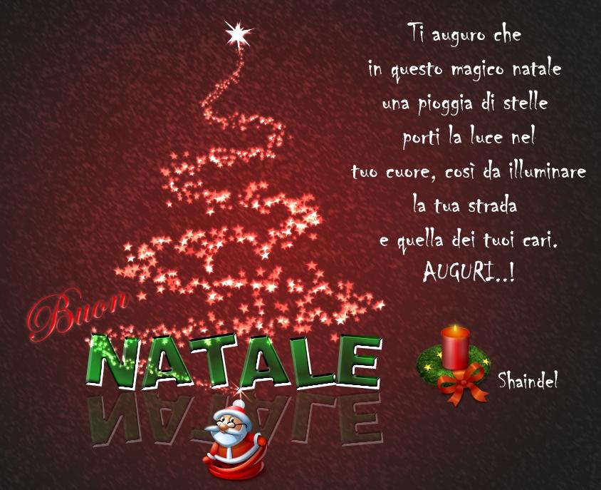 Buon Natale In Inglese.Frasi Di Buon Natale In Inglese Disegni Di Natale 2019