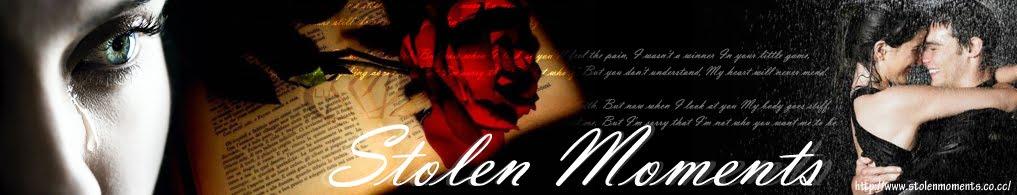 Stolen Moments Forever