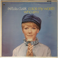 Who Am I - Petula Clark