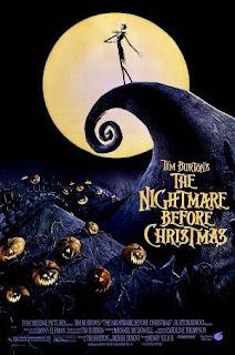 Ver online:El Extraño Mundo De Jack (The Nightmare Before Christmas /Pesadilla antes de navidad) 1993