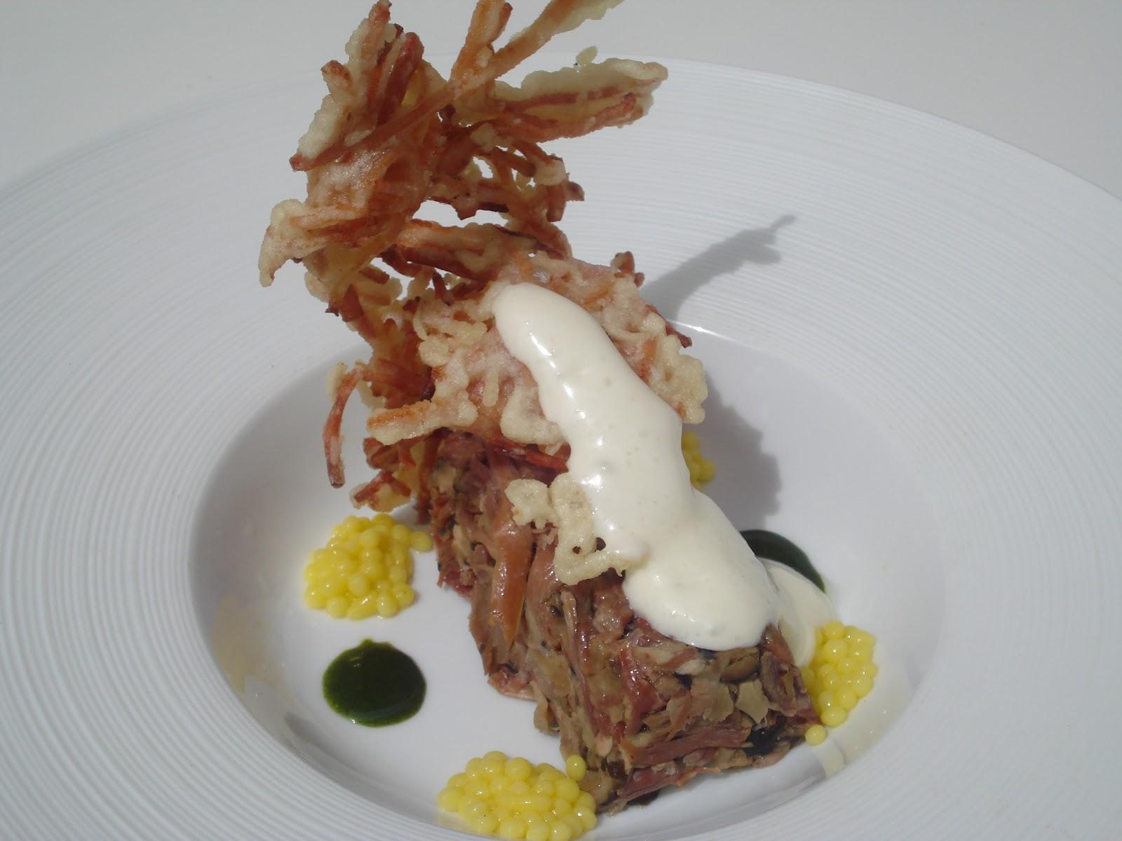 Esteban g mez platos para todo tipos de restaurante for Tipos de platos