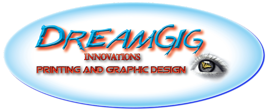 DreamGig Printing Innovations
