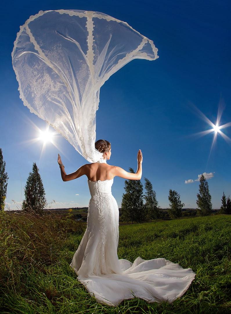išskirtinės vestuvių nuotraukos