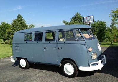 30 Window Vw Bus For Sale Craigslist | Upcomingcarshq.com