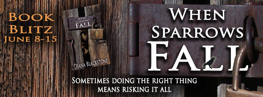 When Sparrows Fall Blog Blitz Sign Up