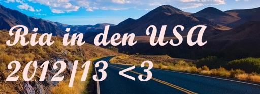 Mein Jahr in den USA ♥