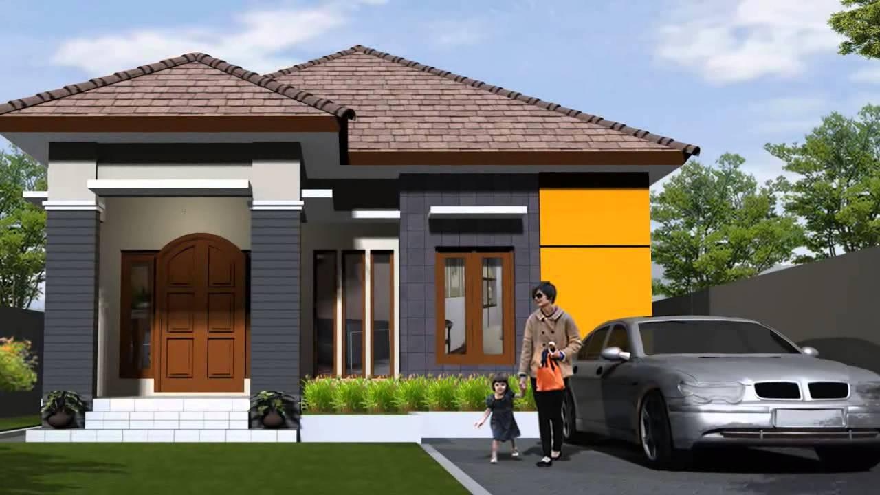 Tips dan Contoh Model Gambar Desain Rumah Minimalis Desain Model