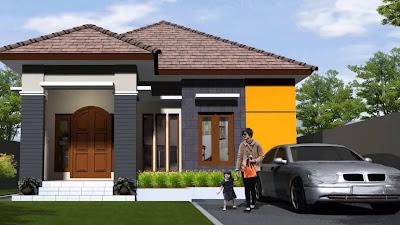 model rumah tinggal minimalis, model model rumah minimalis, rumah murah minimalis