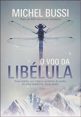 O voo da Libélula (Michel Bussi)