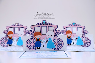 handmade_invitations, frozen_invitations