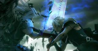 Square Enix Announces Final Fantasy for the PS4
