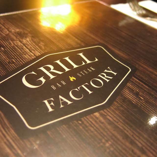 Grill Factory Batam