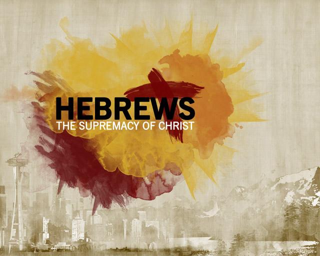 Knesset: SOAP Hebrews 5 Johnny Jimenez