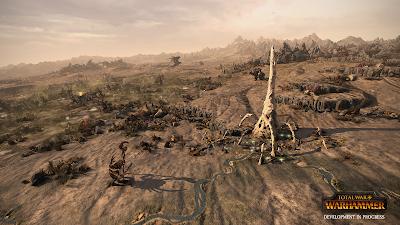 Total War: Warhammer - Campaign Gameplay Walkthrough - We Know Gamers
