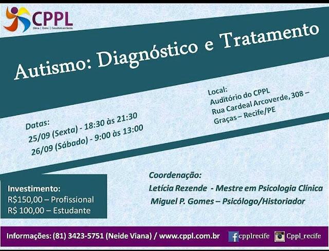 CPPL Recife