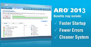 برنامج اصلاح اخطاء الويندوز download aro