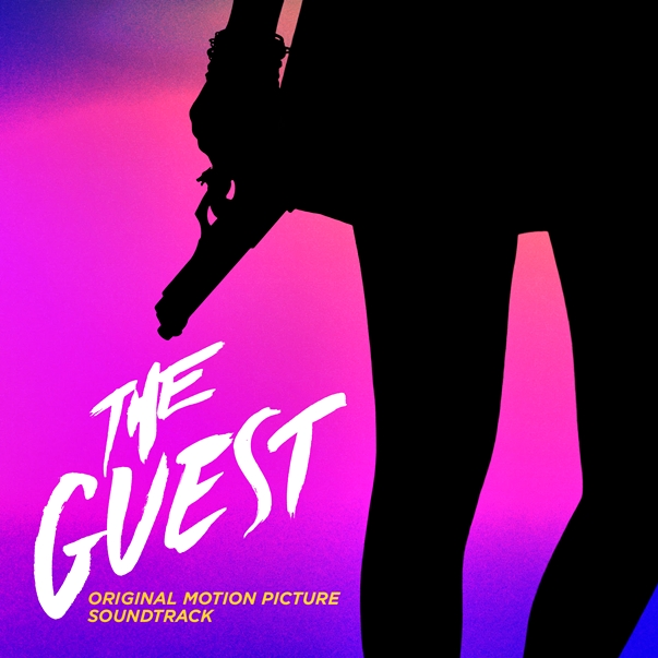 The Guest ost