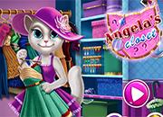 Angela Closet