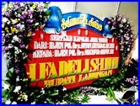 toko bunga lamongan