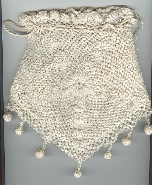 crochet bag-Knitting Gallery
