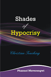 Book: Shades of Hypocrisy