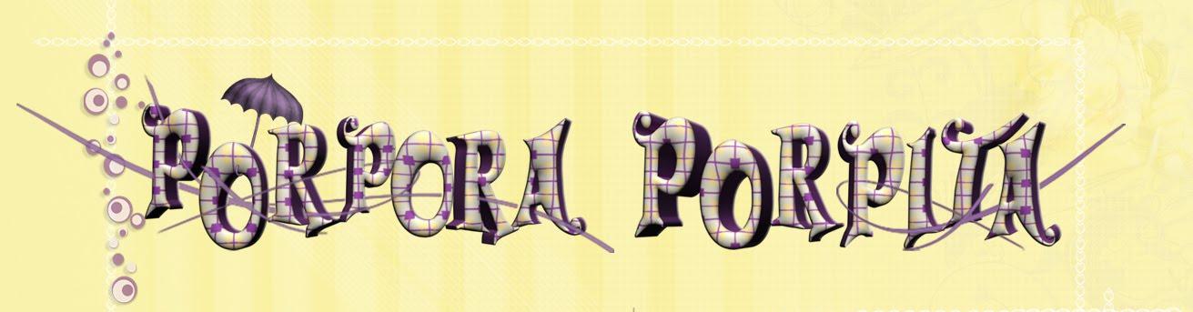 porporaporpitalooks