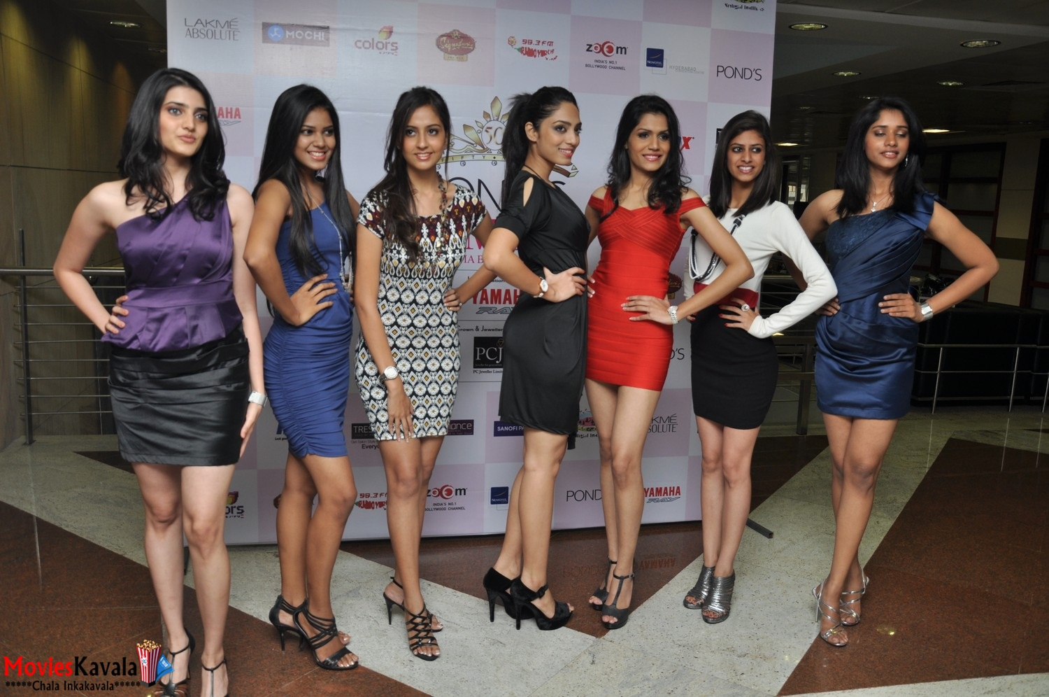 Navneet Kaur Dhillon crowned 50th Femina Miss India 2013 : Fashion ...