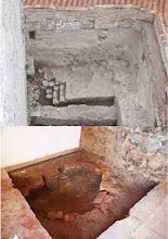 Castelo -Alterações da Muralha dionisina