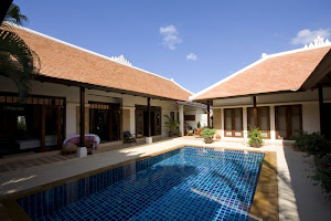Luxury Phuket VIlla for Rent