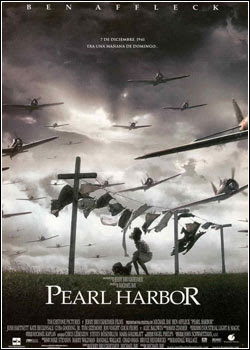 Download - Pearl Harbor 720p BDRip RMVB - Dublado