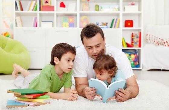 IQ Tinggi Bila Rapat Dengan Ayah