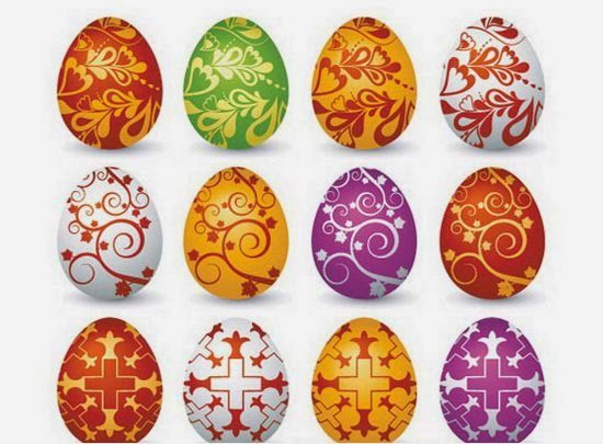 Special holiday Easter series