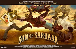 Son Of Sardar (2012) Download Bollywood Video Song