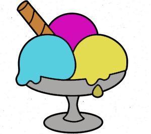 Un ambientalista 161 al rico helado para ni 241 os