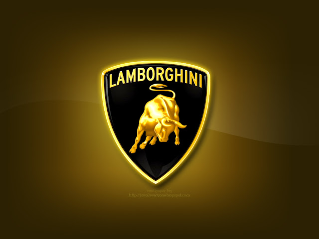 lamborghini logo logos images. Black Bedroom Furniture Sets. Home Design Ideas