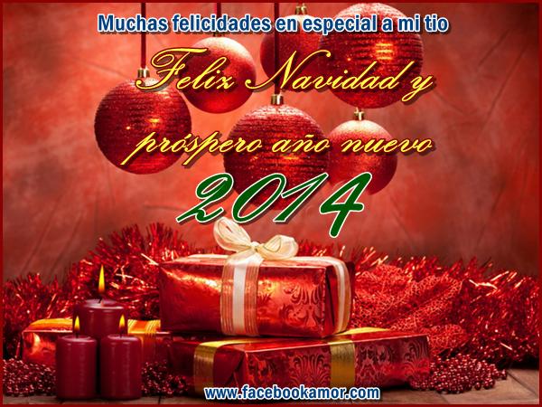 Tarjetas de navidad para enviar por facebook imagenes - Videos de navidad para enviar ...